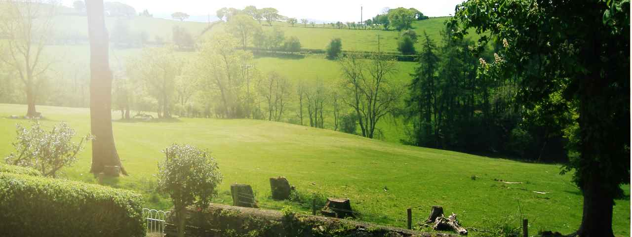 Penyglog Self Catering Near Machynlleth